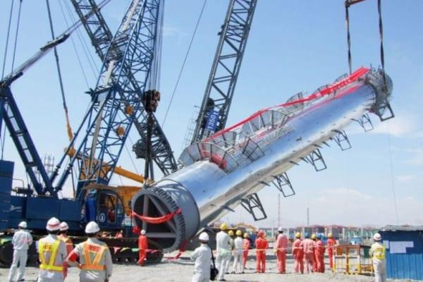 Dây cáo bẹ cẩu ahngf 6 tấn 6 mét