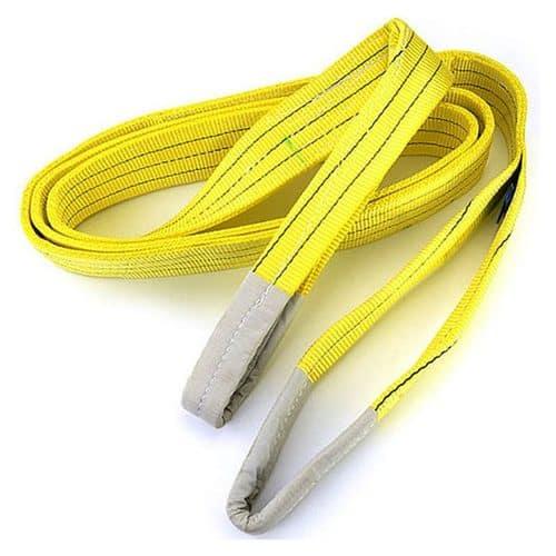 dây cẩu hàng 3 tấn 3 mét hệ số an toàn 5:1