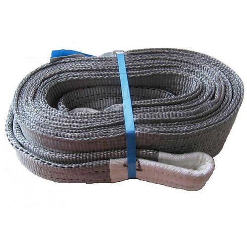 dây cáp bẹ cẩu hầng 4 tấn, dây cẩu hàng bằng vải
