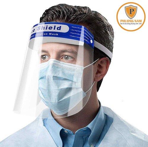 kính chống giọt bắn face shield (2)
